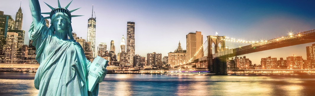 Going to New York City, NYC Attractions