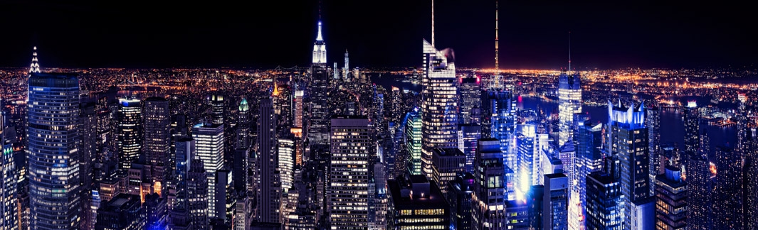 NYC Attractions, Going to New York City