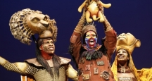 New York Broadway Shows | The Lion King