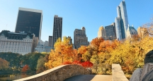 Tips for a Fall Stay at an NYC Hotel, NYC Activities