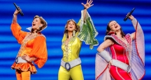 New York City Broadway Shows | Mamma Mia
