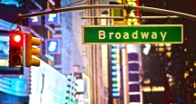 See a Broadway Show, NYC Things to Do