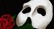 Broadway Theatre | The Phantom of the Opera