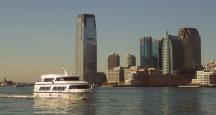 Activities in NY, Enjoy a New York Harbor Cruise